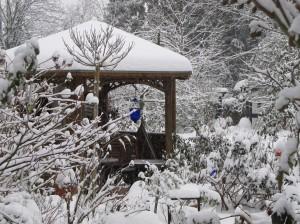 6 Winterwerk GartenLamberty