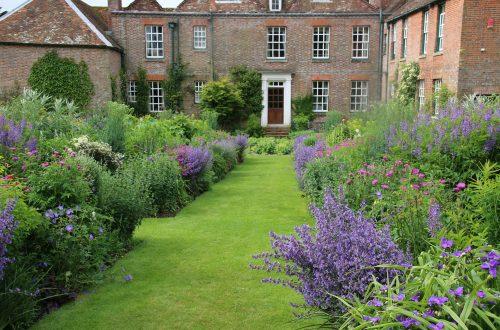 Bramdean House, Hampshire, England 06/14